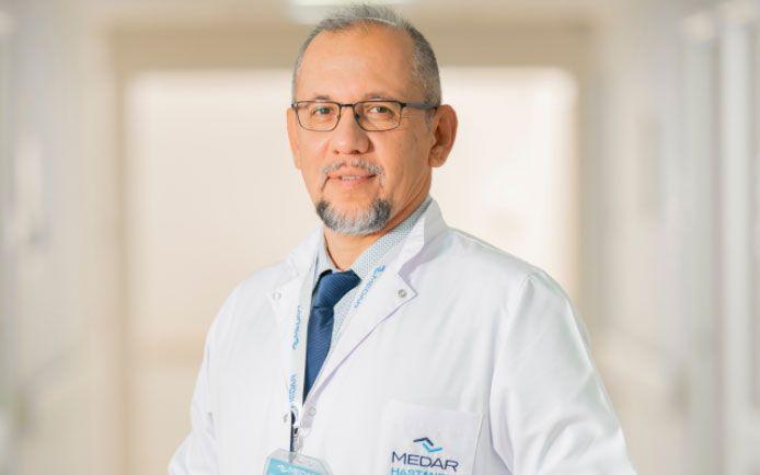 Op.Dr. Fahri YILMAZ