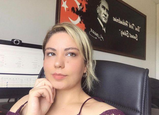 Dr. Olcay Tambahçeci,